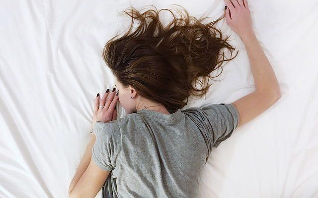 le mal de dos durant le sommeil